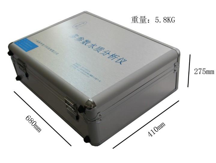 多参数水质分析仪(5项)