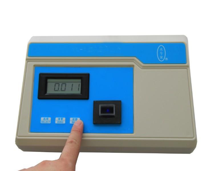 水中尿素测定仪