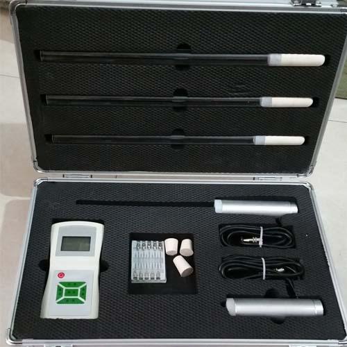 土壤水势温度测定仪